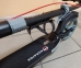 Самокат Maraton Dynamic Серый + LED-фонарик 16
