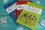 Книги в картинках Виммельбух комплект 3 в 1  (За городом, Однажды в городе, В цирке) 11