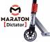 Трюковый самокат Maraton Dictator 2020 Черный  4