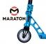 Трюковый самокат Maraton PowerSlide Синий Металлик  2