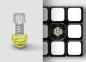 Кубик Рубика 3x3  Rubik's Speed Cube ORIGINAL 8