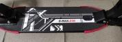 Самокат Scale Sports D-Max-230 Черный (USA) 3