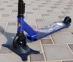 Трюковый самокат Scale Sports Leone 110 мм Синий (USA) 2
