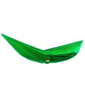 Гамак Levitate AIR зеленый (парашютный нейлон)