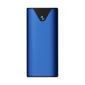 УМБ  Power Bank (павербанк) Joyroom 12500 mAh Blue (D-M157-Bl) Синий