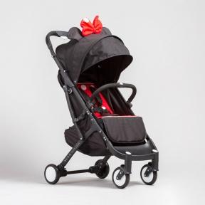 Детская коляска YOYA Plus Минни