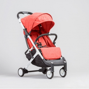 Детская коляска YOYA Plus Красная