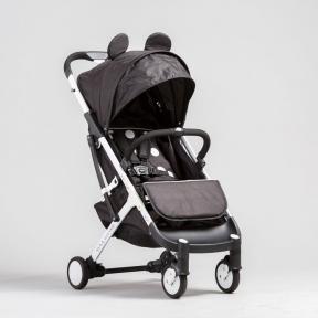 Детская коляска YOYA Plus Микки
