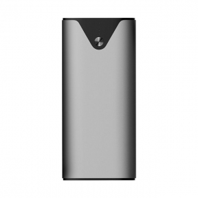 УМБ  Power Bank (павербанк) Joyroom 12500 mAh Black (D-M157-B) Черный
