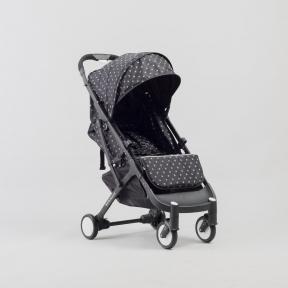 Детская коляска YOYA Plus Звезды