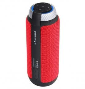 Портативная Bluetooth колонка Tronsmart Element T6 (25 Вт) black/red