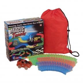 Гоночная трасса Magic Tracks 220 + сумка