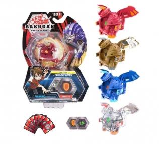 Bakugan Battle planet Dragonoid - Бакуган Драгоноид Пайрус