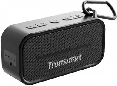 Портативная Bluetooth колонка Tronsmart Element T2  (10 Вт)