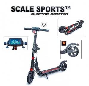 ElektroСамокат Scale Sports SS-01 Черный (USA)
