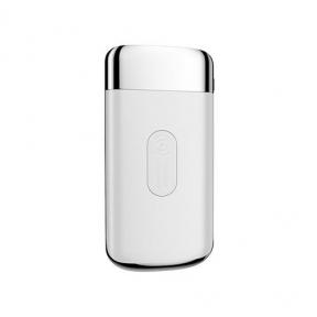 Беспроводной повербанк PowerBank Joyroom Qi 10000 mAh White (JR-Qi-D121-1)