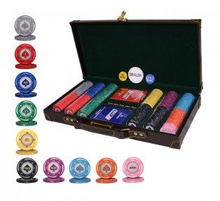 Элитный набор для игры в покер