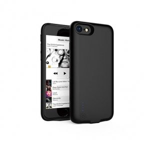 Чехол-аккумулятор для iPhone 7 Power Bank Joyroom 2800 mAh Black