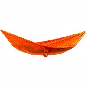 Гамак Levitate AIR оранжевый (парашютный нейлон)