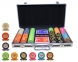 Покерный набор Texas Holdem Poker 300 фишек в Кейсе