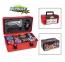 Набор 8в1 Beyblade BOX SB + Кейс с пусковыми устройствами