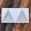 Межполушарная доска ламинированная Goods4u (WB) Треугольник